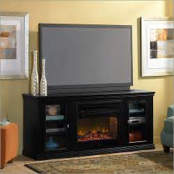 Choosing an electric fireplace tv stand