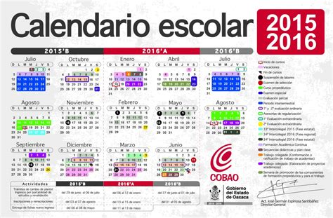 calendario escolar 2016 2017 mexico 57 calendario escolar 2016 2017 el espinar