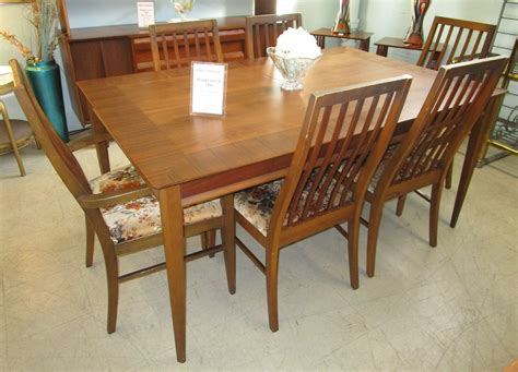Used Furniture Gallery by 100 Dining Room Furniture Mid Century