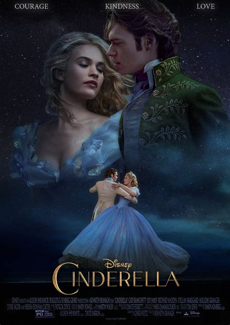 film kartun cinderella kumpulan poster film cinderella 2015 187 foto gambar terbaru