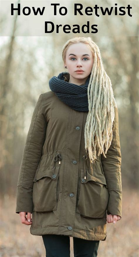 How To Comb Hair Styles For Without Wax best 25 dreadlock styles ideas on