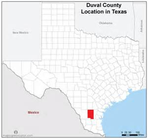 free and open source location map of duval county