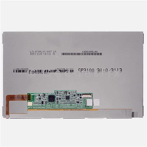 Lcd For Samsung P3100 Tab 2 7 Original usa new oem lcd screen display for samsung galaxy tab 2 7 0 p3100 p3110 p3113