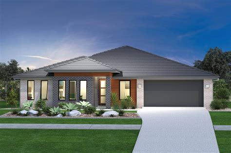Home And House | casuarina 229 home designs in new south wales gj