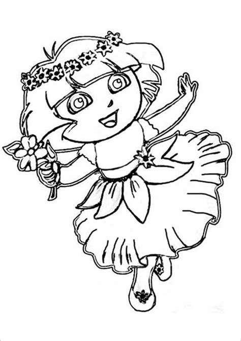 dora coloring pages download 21 dora coloring pages free printable word pdf png