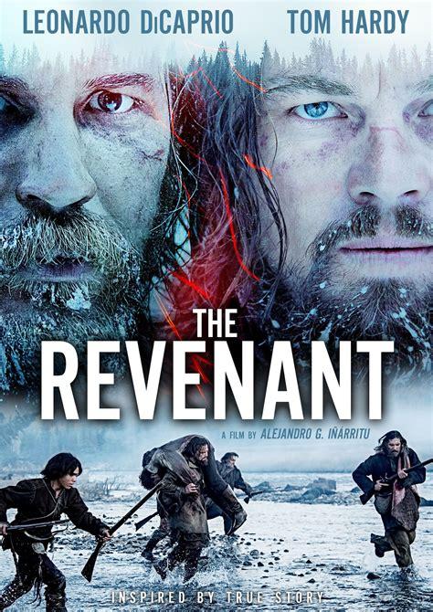 film gratis the revenant the revenant 2015 brrip dual audio 720p download
