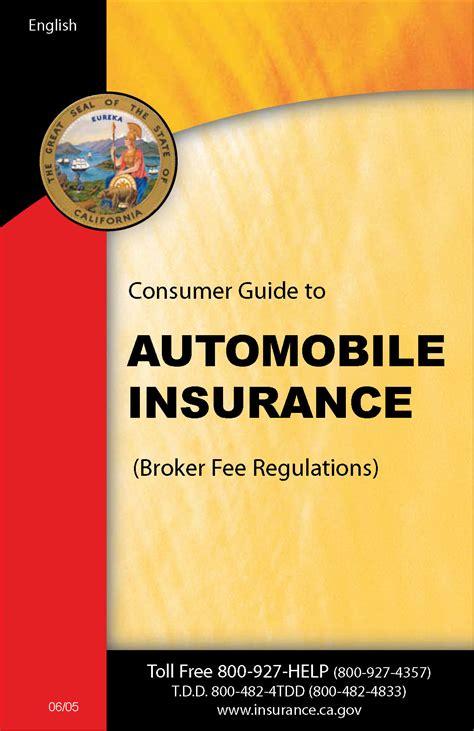 Auto Insurance Broker california auto insurance