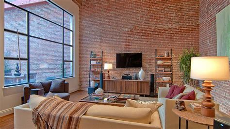 interior design red walls red brick walls interior design 187 design and ideas