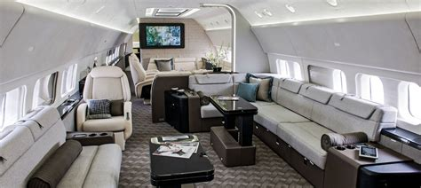 Jet Interiors by The Most Jet Interiors