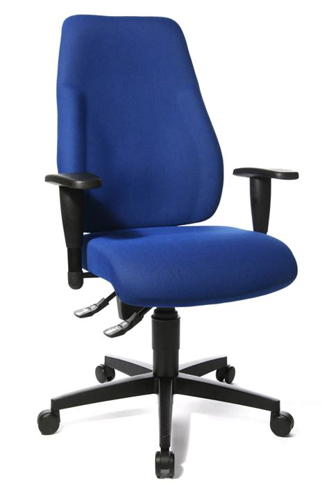 but siege fauteuil de bureau avec dossier inclinable fazano