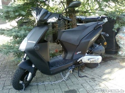 50ccm Motorr Der Test by Kallio Angekettet 50ccm Roller Und Zustellt 228 Tigkeit