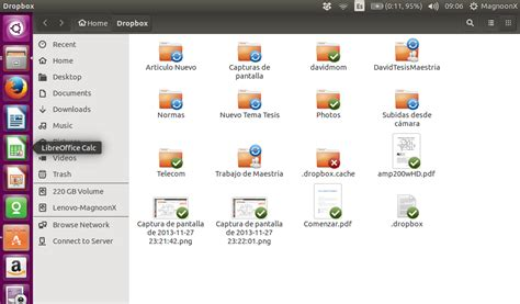 dropbox how to use how to use dropbox cloud storage in ubuntu 15 04
