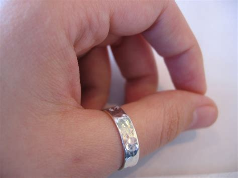 what is the meaning of silver thumb rings ehow uk