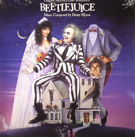 juno theme song danny elfman beetlejuice soundtrack vinyl at juno records