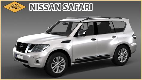 nissan safari 2016 nissan safari cars 4 u fzco dubai auction february 18