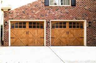 Rustic Garage Doors Wood Garage Doors Rustic Garage By Wayne Dalton Garage Doors