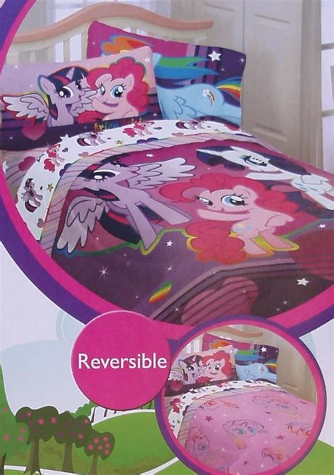 my little pony bedding twin new my little pony friendship purple twin size comforter