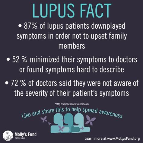 sle themes of a story lupus fact lupus patients downplay symptoms in order not
