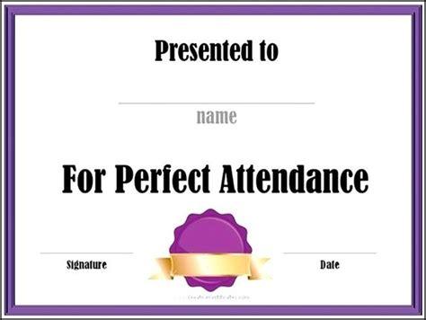 course attendance certificate template create course attendance certificate template free