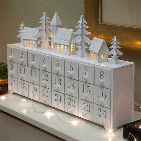 how to make a wooden advent calendar 78 best ideas about wooden advent calendar on