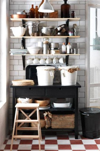 kitchen storage ideas ikea 19 ikea f 214 rh 214 ja cart storage and display ideas for every