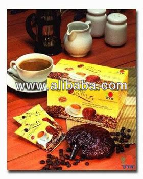 Kopi Lingzhi 4 dxn lingzhi 3 in 1 coffee buy dxn coffee product on
