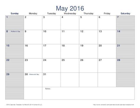 image gallery may 16 2016 calendar calendar 2016