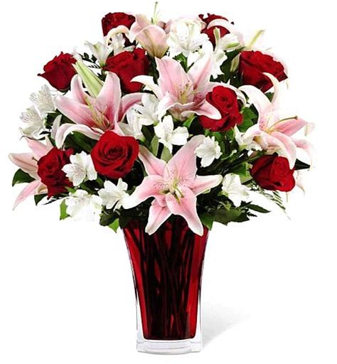 bouquet of flowers for valentines magic bouquet flower bouquets express your