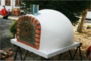 holzofen garten holzofen steinbackofen modell pizzaioli 120 x 120 cm pizza