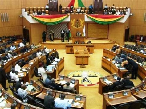 Mba Gh Policy Debate by News Parliament Approves Estimates For Local