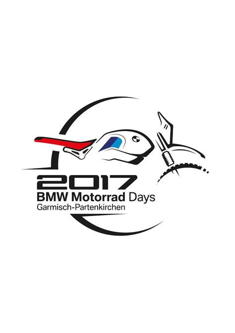 Motorrad Days In Garmisch by The 17th Bmw Motorrad Days In Garmisch Partenkirchen From