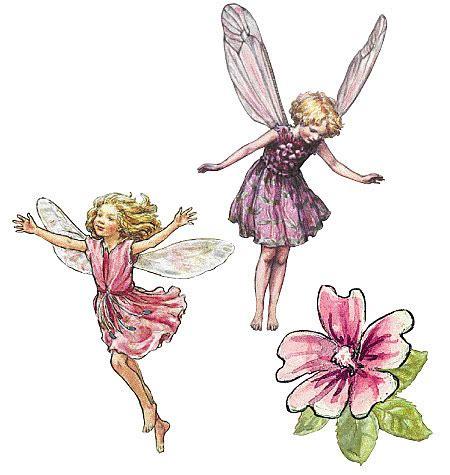 wallpaper flower fairy enchanted flower fairies wallpaper cutouts flower