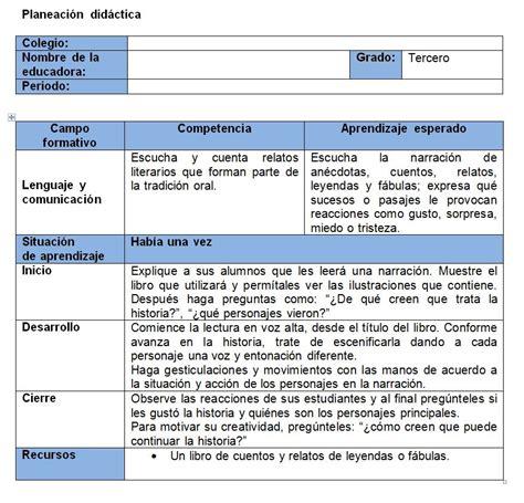 planeaciones y actividades de primaria planeaciones de preescolar share the knownledge