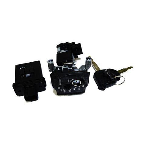 kunci kontak key set scoopy esp k16 3501ak16a40