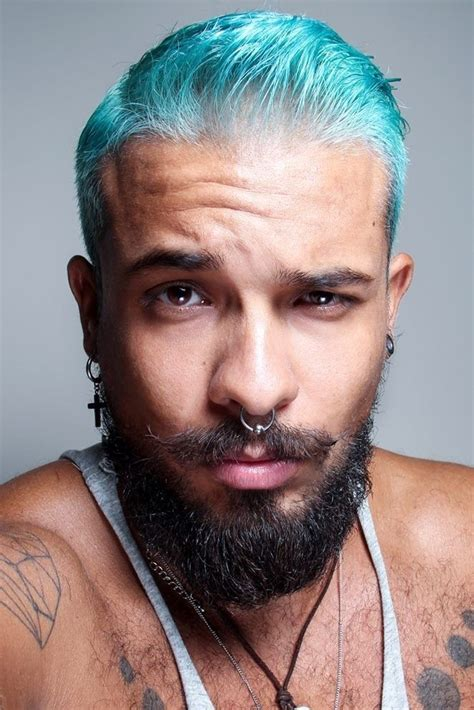 dye for black boy hair 91 best dyed hair boys with colored hair images on