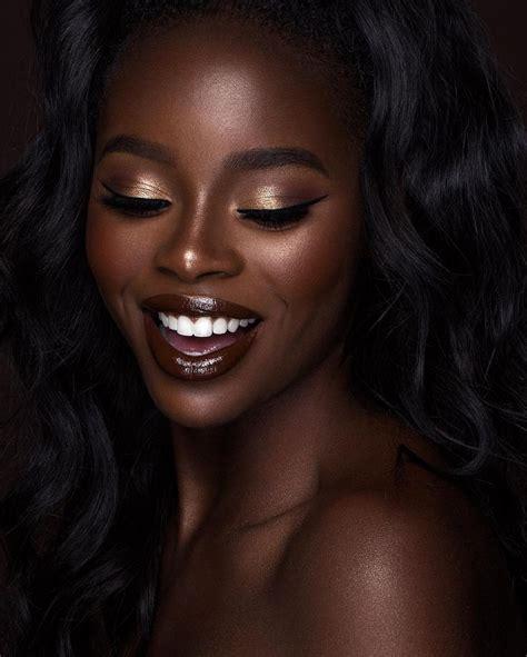 Best Lipstick Dark Skin Ideas On Pinterest Makeup Tips Dark Skin Dark Skin Makeup And Mac