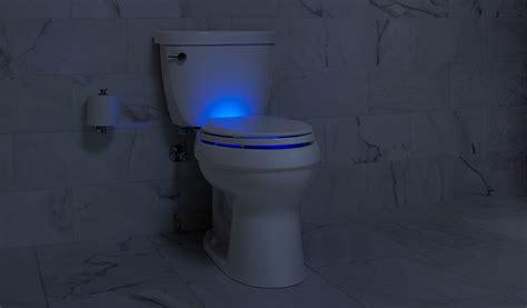 kohler nightlight toilet seat aging  place products