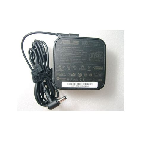 Adaptor Charger Laptop Ultrabook Asus 19v 3 42a 4 0 1 Murah genuine asus 19v 3 42a adp 65gd b vivobook s500 s500ca