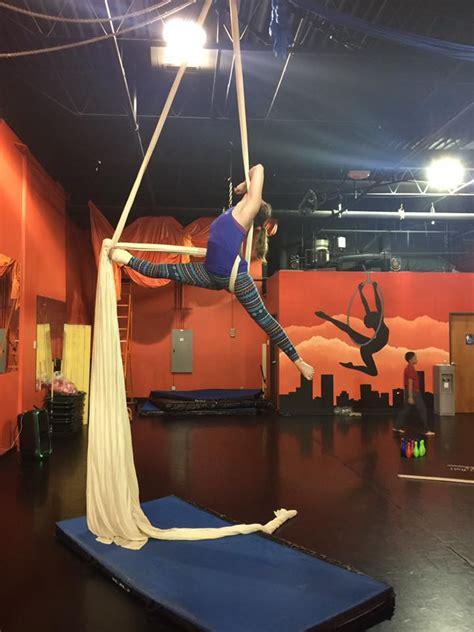 teen aerial dance classes aerial cirque  denver