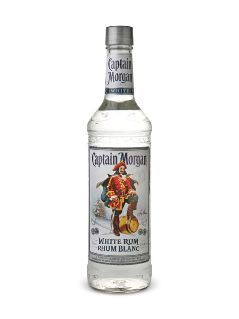 captain rum rhum blanc captain lcbo