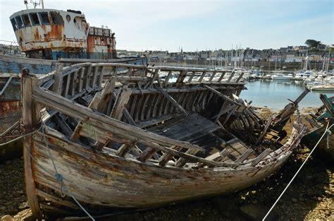 schip wrak wrak boot schip 183 gratis foto op pixabay