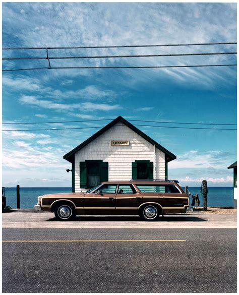Roseville Cottages Truro by Joel Meyerowitz Ballston Truro Blart
