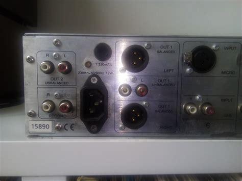 Mixer Sony sony mixer audio srp x100 rack image 1961745 audiofanzine