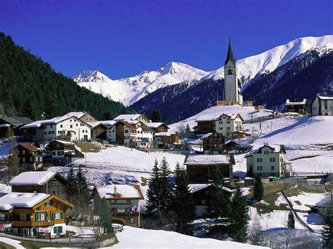 small villages switzerland travel guide and travel info tourist