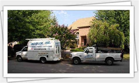 Heidler Plumbing by Annapolis Plumbing Repair Installation Services