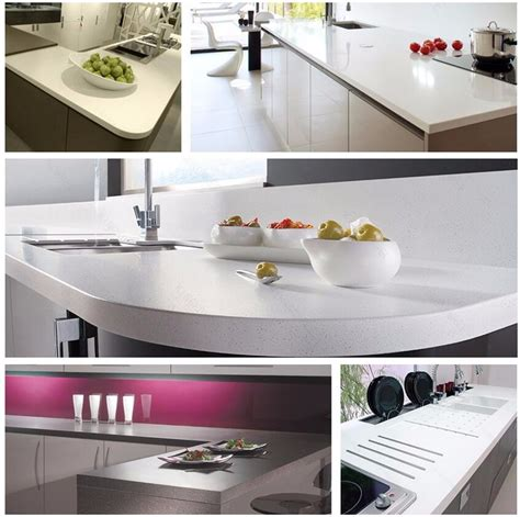 waterproof solid surface outdoor kitchen countertop