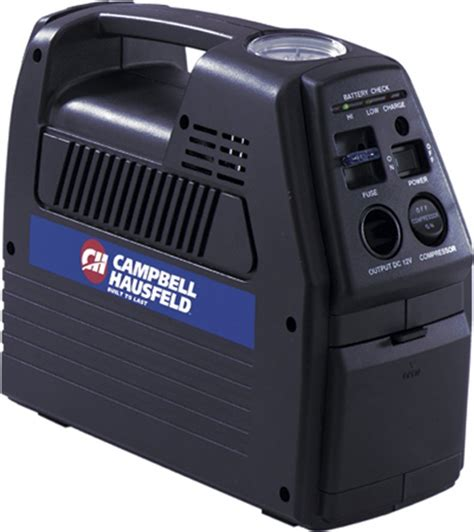 uniden portable power pack air compressor roadside aid 5 best cbell hausfeld tools a good company and aid