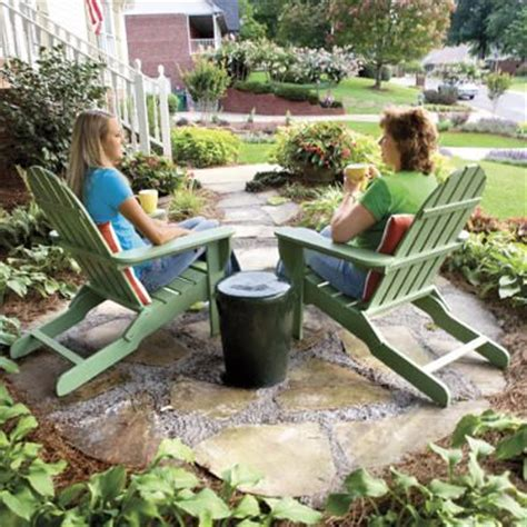 Backyard Sitting Area Ideas Best 25 Front Yard Patio Ideas On Pinterest Patio Ideas Country Patio Yard Ideas And