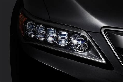 What's the Difference Between Xenon and LED Headlights