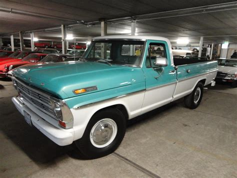 67 ford f250 ford up up 67 f250 joop stolze classic cars
